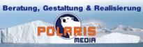 Beratung, Gestaltung und Realisierung Polaris Media